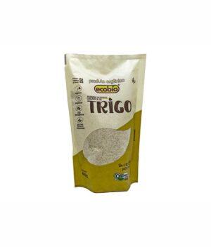 Farinha Trigo Integral Organica