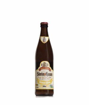 Cerveja German Pilsen Orgânica