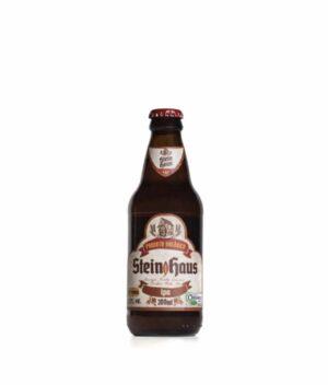 Cerveja Ipa Orgânica