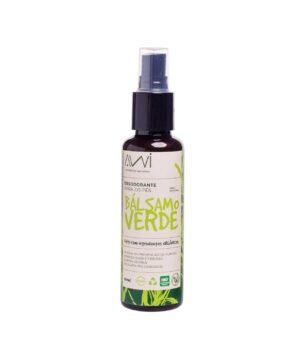 Desodorante para os pés Bálsamo Verde