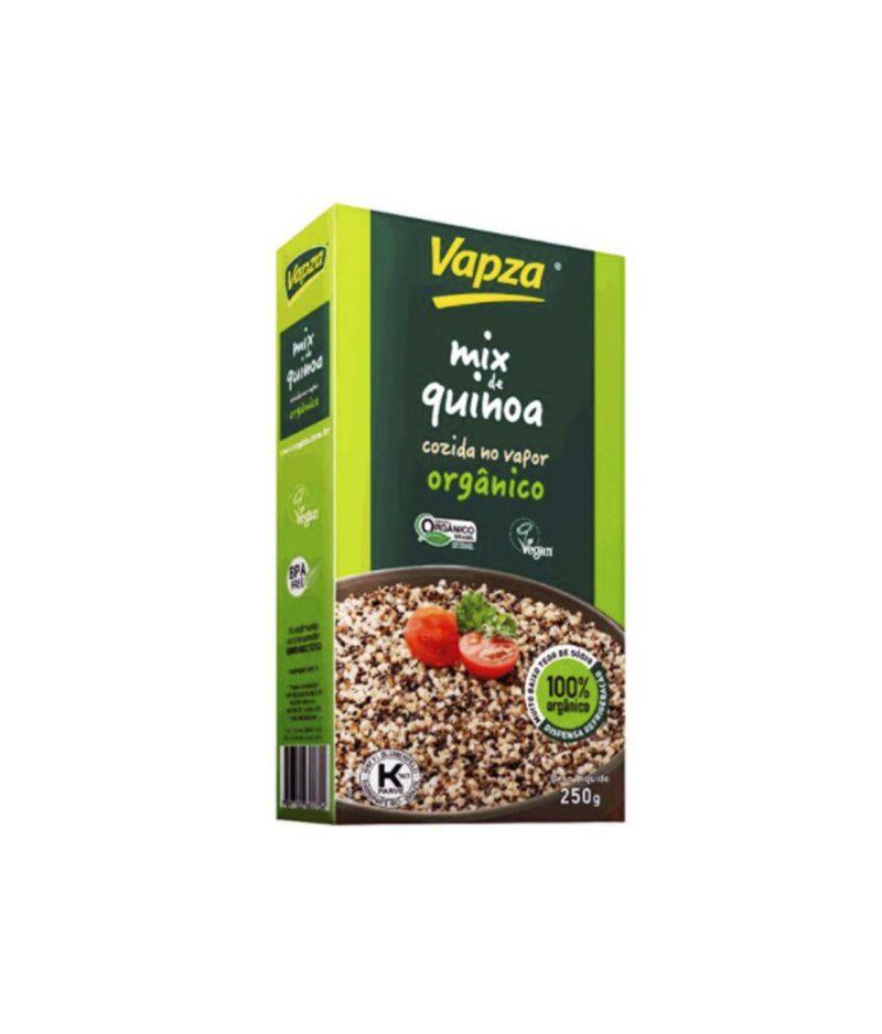 Mix de Quinoa Orgânica