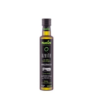 Azeite de Oliva Extra Virgem Orgânico