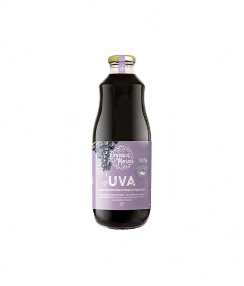 Suco de Uva Orgânico